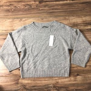 Vince Cashmere Pullover XS
